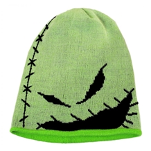 New Era Glow Dart Nightmare Winter Hat