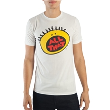 Nickelodeon All That Logo T-Shirt