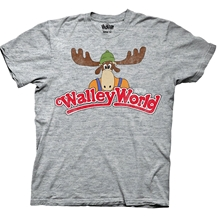 National Lampoon's Family Vacation Walley World T-Shirt