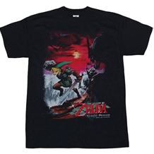 Zelda Twilight Princess T-Shirt