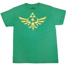 Legend of Zelda Triforce Skyward Sword T-Shirt