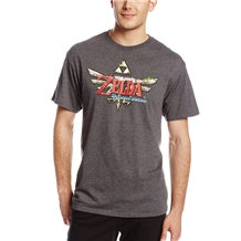Nintendo Legend of Zelda Skyward Sword T-Shirt