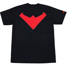 Nightwing 52 Symbol T-Shirt