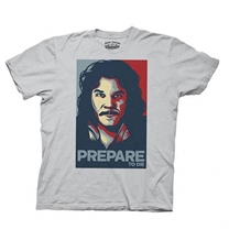 Princess Bride Prepare To Die T-Shirt