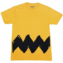 Peanuts Charlie Brown Costume T-Shirt
