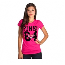 Pink Panther 64 Junior Tee