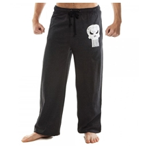 Punisher Pajama Lounge Pants