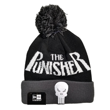 New Era Fresh Punisher Winter Beanie
