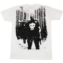 Punisher Blizzard T-Shirt