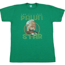 Sanford and Son Original Pawn Star T-Shirt