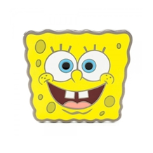 Spongebob Belt Buckle