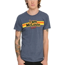 Superbad I Am McLovin T-Shirt