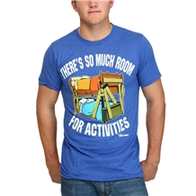 Step Brothers Bunk Beds T-Shirt