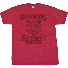 Saved By The Bell Bayside High Alumni T-Shirt
