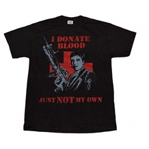 Scarface Donate Blood T-Shirt