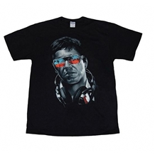 Scarface DJ Tony T-Shirt