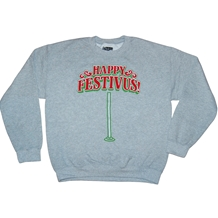 Seinfeld Happy Festivus Sweatshirt