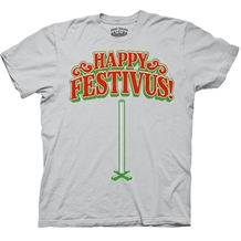 Seinfeld Happy Festivus T-Shirt