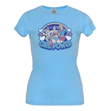 Girl Power Junior Tee