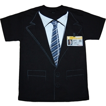 Shield Agent Coulson Costume T-Shirt