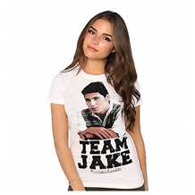 Sixteen Candles Team Jake Junior Tee