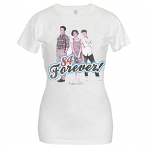 Sixteen Candles 84 Forever JuniorTee