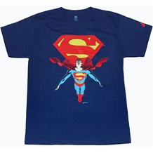 DC Universe Superman T-Shirt