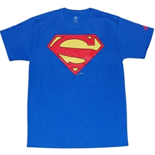 Superman New 52.2 Symbol T-Shirt