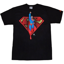 Superman Luanch T-Shirt