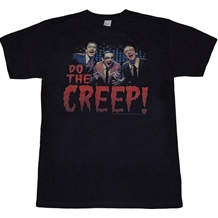Saturday Night Live Do The Creep T-Shirt