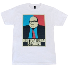 Saturday Night Live Motivational Speaker Matt Foley T-Shirt
