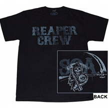 Sons of Anarchy Reaper Crew T-Shirt