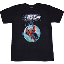 Amazing Spider-man Omibus T-Shirt