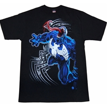 Venom How Dreadful T-Shirt