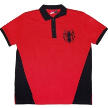 Spider-man Polo Shirt