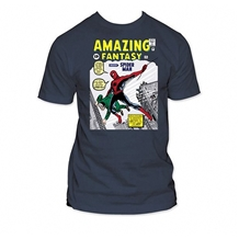 Introducing Spiderman T-Shirt