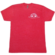 South Park Lake Tardicaca Red T-Shirt