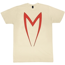 Speed Racer Mach 5 Hood T-Shirt