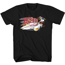 Speed Racer Jump T-Shirt