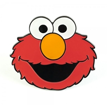 Sesame Street Elmo Face Belt Buckle