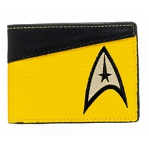Star Trek Commader Bi-Fold Wallet