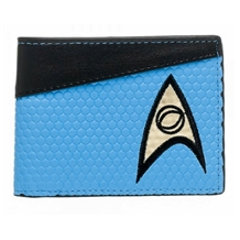 Star Trek Science Bi-Fold Wallet