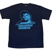 Star Trek Out Of Your Vulcan Mind T-Shirt