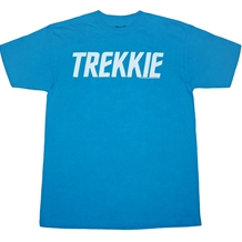 Star Trek Trekkie T-Shirt
