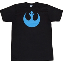 Star Wars Rebel Alliance Symbol T-Shirt