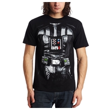 Darth Vader Costume T-Shirt