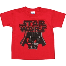 Star Wars Cute Darth Toddler T-Shirt