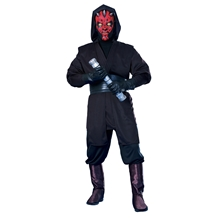 Deluxe Darth Maul Adult Costume