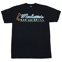 Merlotte's Bar and Grill Logo T-Shirt