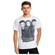 Twilight: Breaking Dawn 2 Trio T-Shirt
